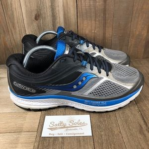 Saucony Guide 10 Mens Size 10.5 Wide